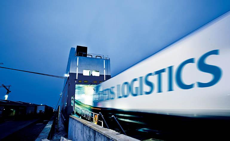 Tslog tunisie transport et logistique for Salon transport et logistique